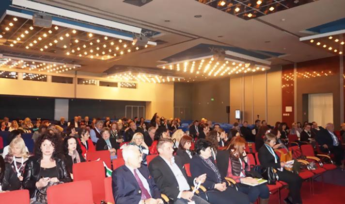 """""""Национална конференция по болка"""" 2015"""
